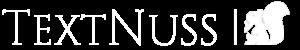 TextNuss- Texterin für strategische Kommunikation mit Persönlichkeit